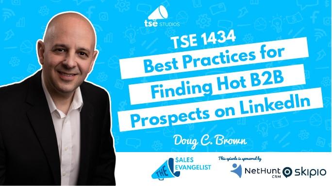 Doug C. Brown, LinkedIn
