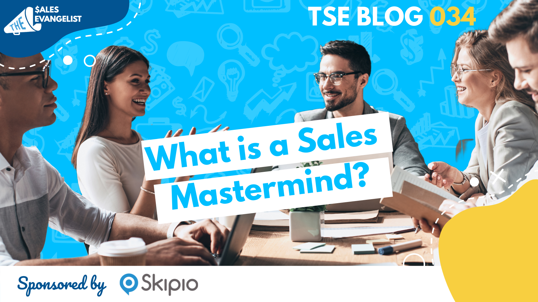What Is A Sales Mastermind?